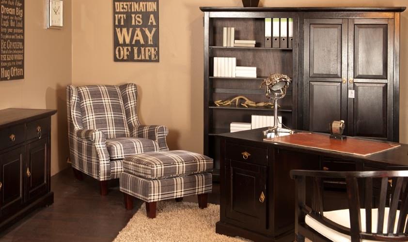 exklusive sessel und st hle f r ihr zuhause seite 2. Black Bedroom Furniture Sets. Home Design Ideas