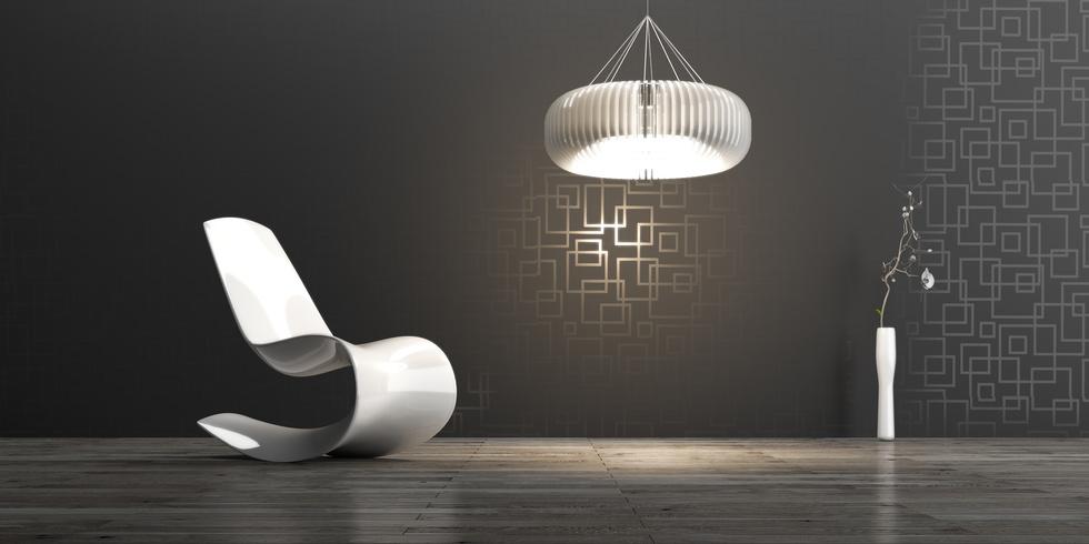 exklusive wand und deckenleuchten in perfektion. Black Bedroom Furniture Sets. Home Design Ideas