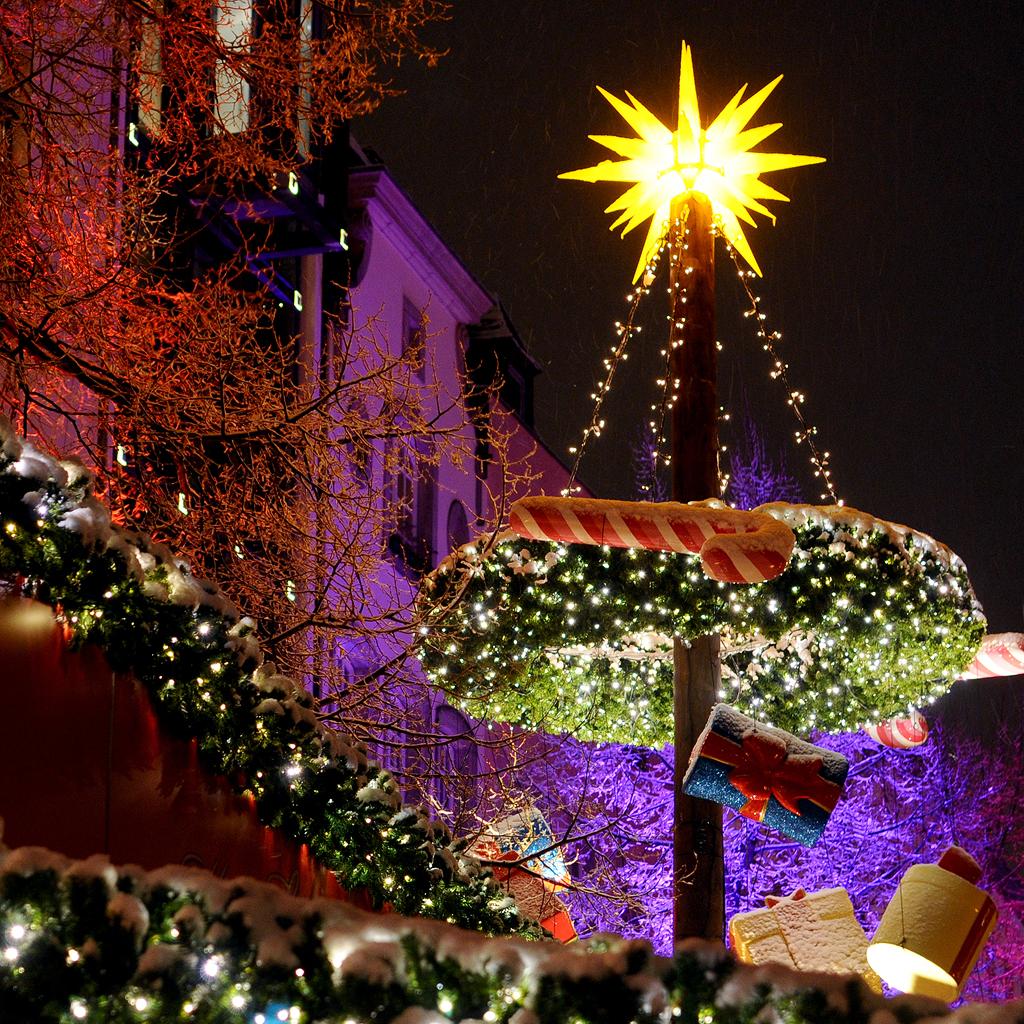 Exklusive weihnacht seite 2 - Exklusive gartendeko ...