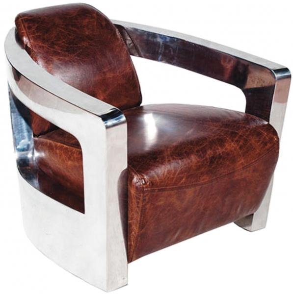 Astounding Ledersessel Mars Lifestyle Design Von Timothy Oulton Onthecornerstone Fun Painted Chair Ideas Images Onthecornerstoneorg