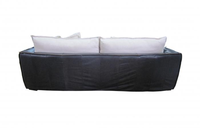dallas ein sofa zum bequemen verweilen. Black Bedroom Furniture Sets. Home Design Ideas