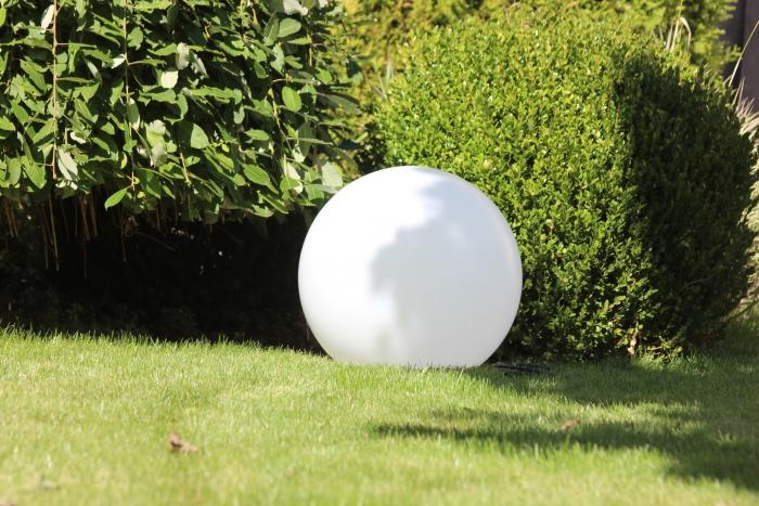 Lightball exklusive dekoration leuchtende kugel - Exklusive gartendeko ...