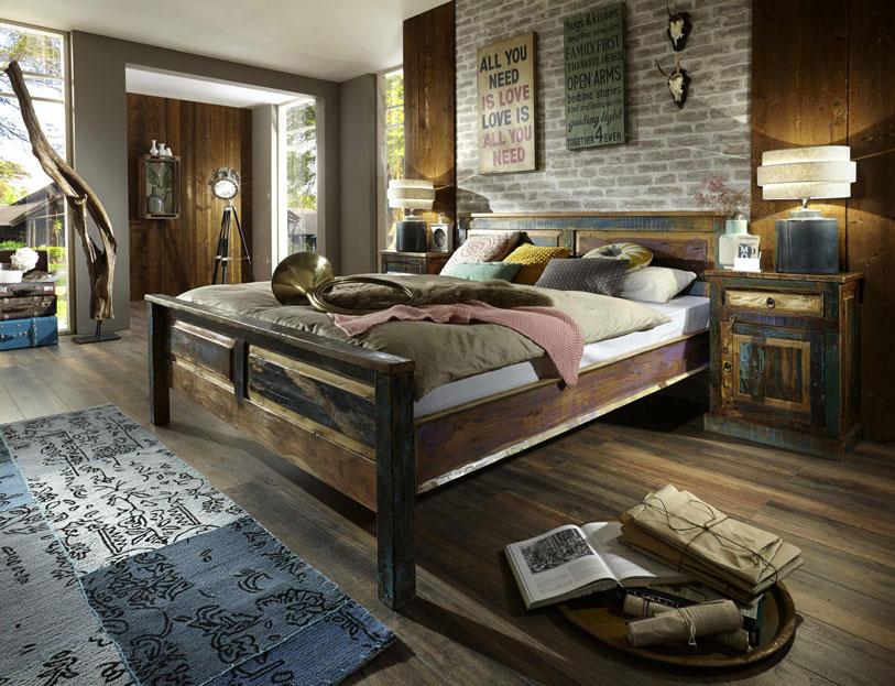 Bett Und Schrank ist gut stil für ihr haus ideen