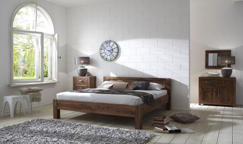 Vintage Schlafzimmer Möbel findet man bei Tosch-Home.com